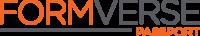 Formverso-logo-naranja-DkGray-CAPS-PASSPORT